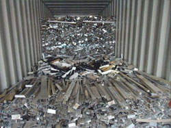 Hastelloy Scrap Exporters