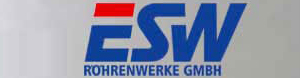 ESW PIPE – GERMANY Distributors Agent Dealer in Iran