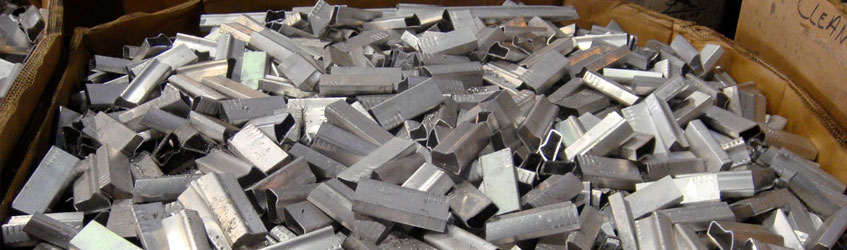 Aluminium AB2 Scrap :|: (India's Largest One of the leading Buyers