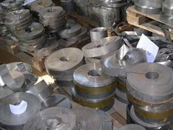 Alloy 20 Scrap Distributors