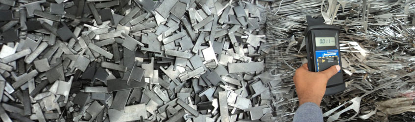 Online inquiry for Stainless Steel 420S Scrap