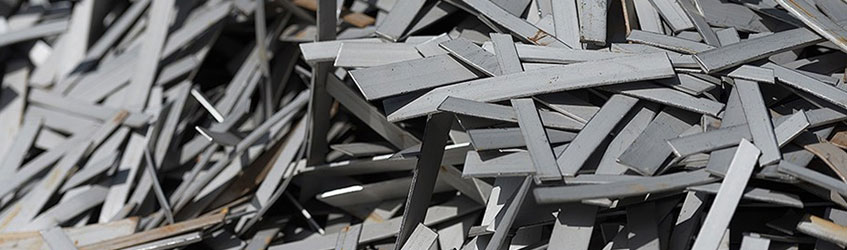 Stainless Steel Scrap :|: (India's Largest One of the